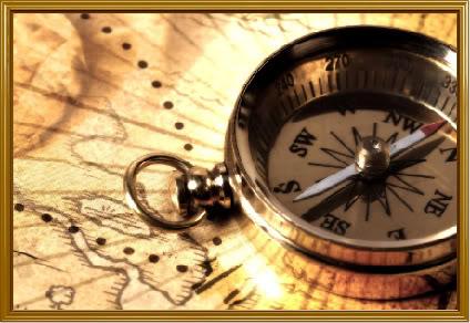 Antique Compass--Photobucket