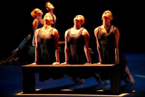 MASSquerade--Belhaven Fall Faculty Concert