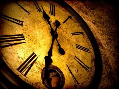 Old Clock--Photobucket