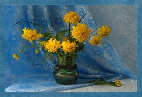 Still Life--Flowers; Photobucket